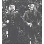 Großvater und Großonkel